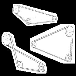 MD-II, KD-II (30 & 50)